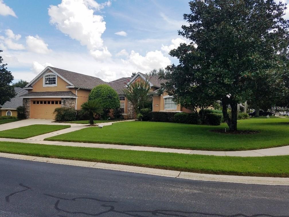 17400 Magnolia View Drive - Photo 1