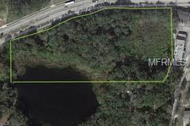 1298 Howell Branch Road Lot 1, Winter Park, FL 32789 (MLS #O5737496) :: The Duncan Duo Team