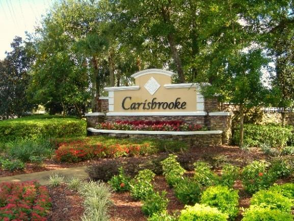 1835 Brackenhurst Place, Lake Mary, FL 32746 (MLS #O5738143) :: Cartwright Realty