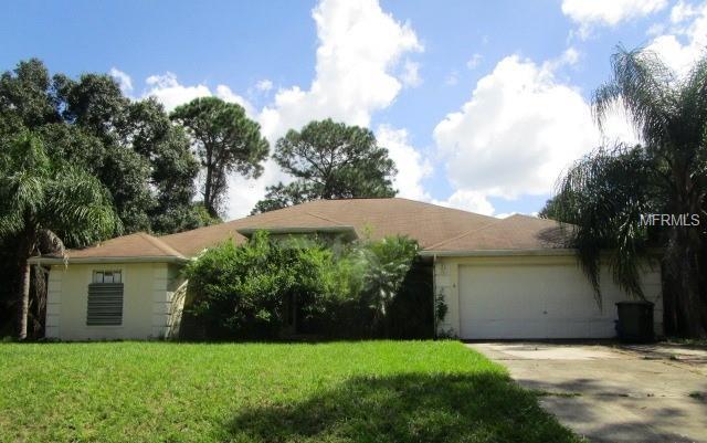 1660 Ripley Street, North Port, FL 34286 (MLS #O5738559) :: The Price Group