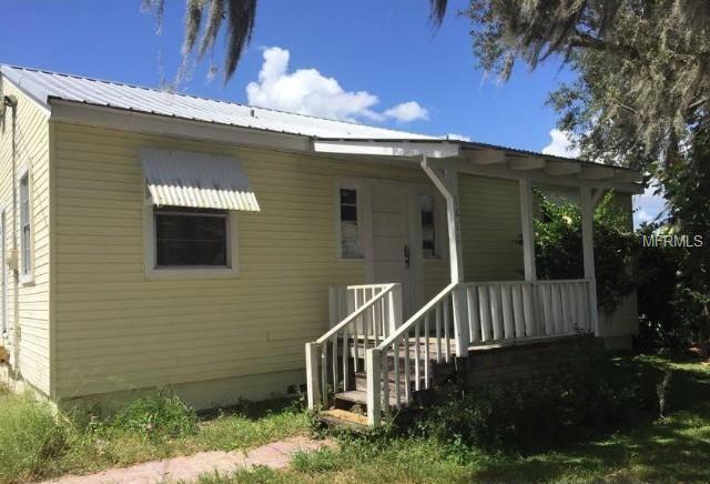1426 Nancesowee Avenue, Sebring, FL 33870 (MLS #O5739324) :: Welcome Home Florida Team