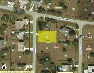 6976 Inland Street, Englewood, FL 34224 (MLS #O5740091) :: Medway Realty