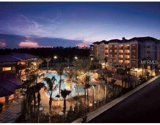 12538 Floridays Resort Drive 410-C, Orlando, FL 32821 (MLS #O5740199) :: Armel Real Estate