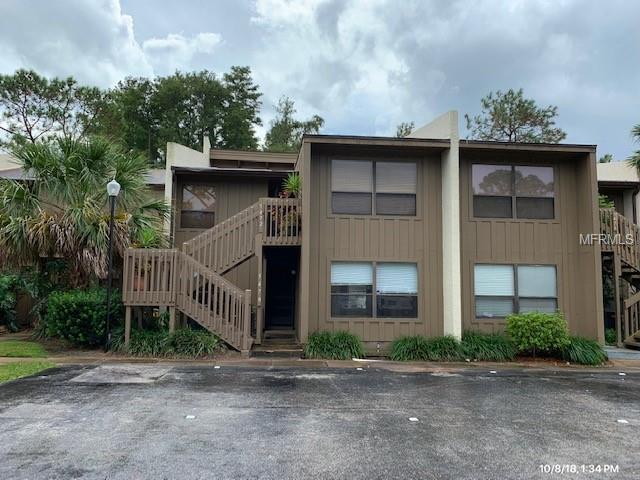 5470 Pine Creek Drive #2006, Orlando, FL 32811 (MLS #O5740392) :: Gate Arty & the Group - Keller Williams Realty