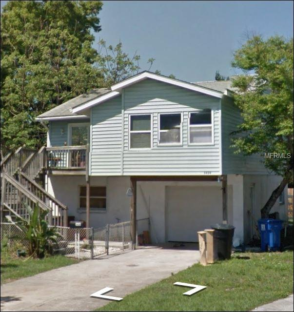3436 Iris Street N, St Petersburg, FL 33704 (MLS #O5740718) :: The Lockhart Team