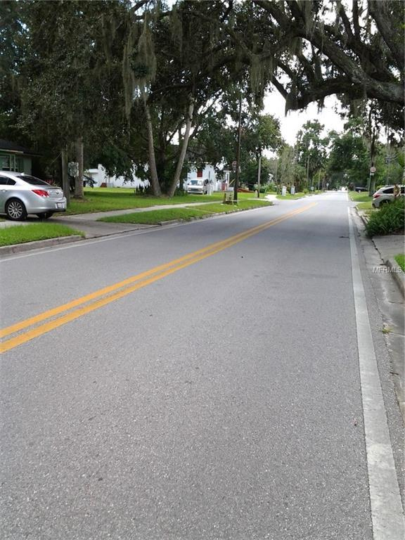 1007 S Locust Avenue, Sanford, FL 32771 (MLS #O5740950) :: The Duncan Duo Team