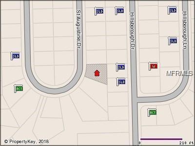 1313 St Augustine Drive, Poinciana, FL 34759 (MLS #O5741175) :: Burwell Real Estate