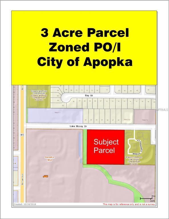 230 Lake Mccoy, Apopka, FL 32712 (MLS #O5741332) :: Team Touchstone