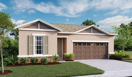 583 Meadow Pointe Drive, Haines City, FL 33844 (MLS #O5741816) :: Welcome Home Florida Team