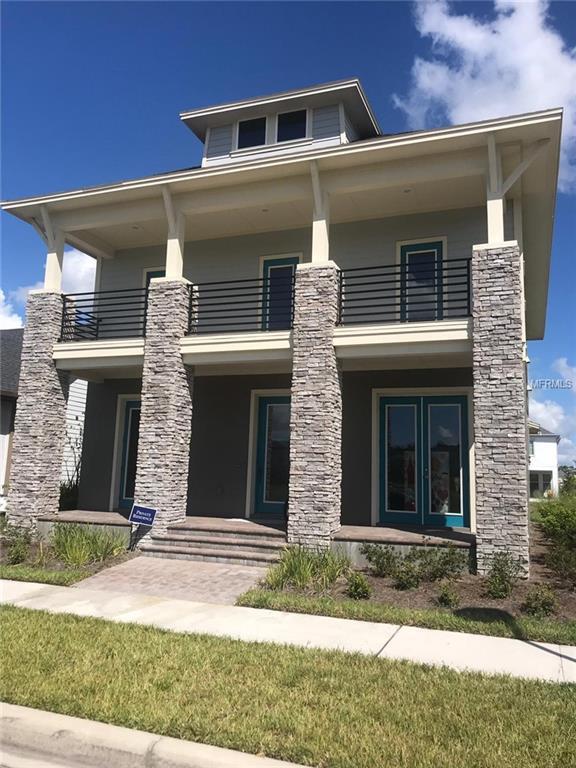 9251 Neher Street, Orlando, FL 32827 (MLS #O5741996) :: CENTURY 21 OneBlue