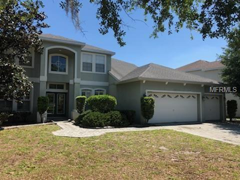 6693 Lake Pembroke Place, Orlando, FL 32829 (MLS #O5741998) :: Gate Arty & the Group - Keller Williams Realty