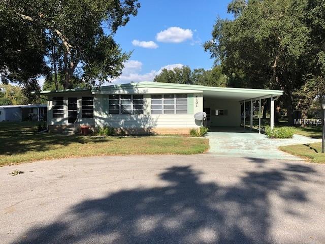4301 Water Oak Lane #51, Zellwood, FL 32798 (MLS #O5743717) :: The Duncan Duo Team