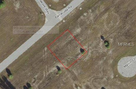 14473 Barracuda Road, Placida, FL 33946 (MLS #O5743980) :: Medway Realty