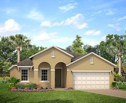 2364 Jernigan Loop, Kissimmee, FL 34746 (MLS #O5744422) :: Premium Properties Real Estate Services