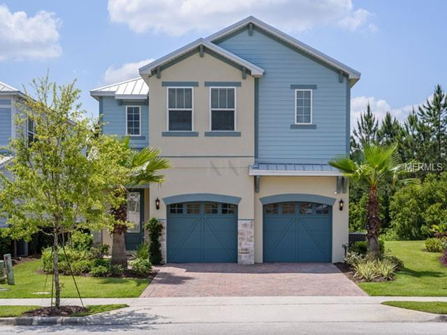7716 Linkside Loop, Reunion, FL 34747 (MLS #O5744807) :: Team Virgadamo