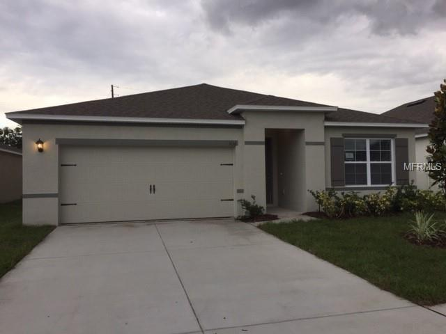 3136 Country Club Circle, Winter Haven, FL 33881 (MLS #O5745147) :: Premium Properties Real Estate Services