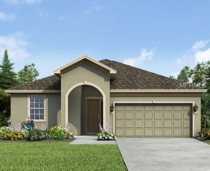2353 Jernigan Loop, Kissimmee, FL 34746 (MLS #O5745168) :: Premium Properties Real Estate Services