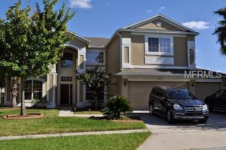 9914 Mountain Lake Drive, Orlando, FL 32832 (MLS #O5745416) :: The Light Team