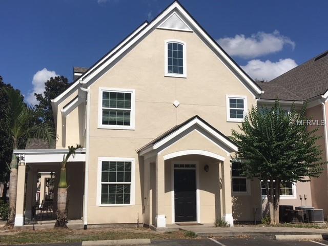 3417 Westchester Square Boulevard #103, Orlando, FL 32835 (MLS #O5745603) :: Bustamante Real Estate