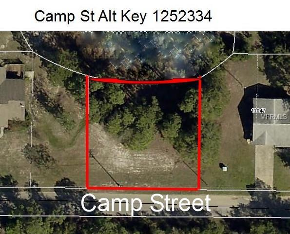 Camp Street, Leesburg, FL 34788 (MLS #O5745719) :: Mark and Joni Coulter | Better Homes and Gardens