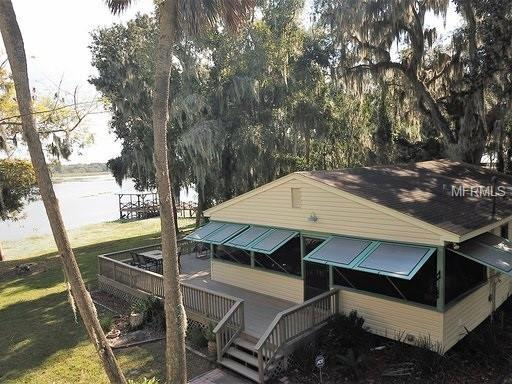 931 St Johns Road, Osteen, FL 32764 (MLS #O5746124) :: Griffin Group