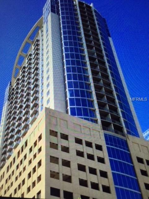 155 S Court Avenue #2803, Orlando, FL 32801 (MLS #O5746442) :: Lovitch Realty Group, LLC