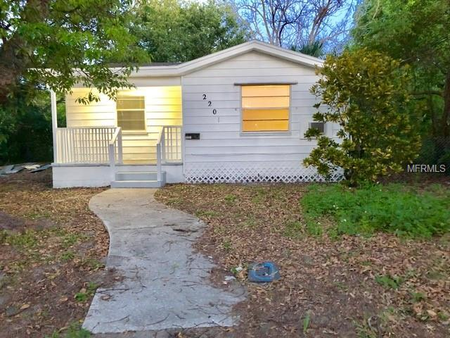 2201 Dolarway St, Sanford, FL 32771 (MLS #O5746561) :: The Dan Grieb Home to Sell Team