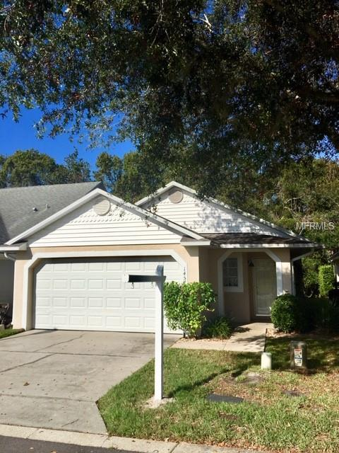 1457 Creekside Circle, Winter Springs, FL 32708 (MLS #O5746599) :: The Dan Grieb Home to Sell Team