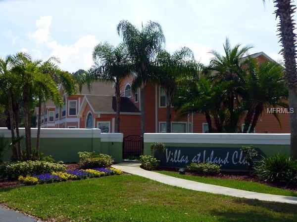 3158 Britannia Boulevard C, Kissimmee, FL 34747 (MLS #O5746600) :: Premium Properties Real Estate Services