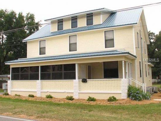 449 S Bluford Avenue, Ocoee, FL 34761 (MLS #O5746602) :: Homepride Realty Services