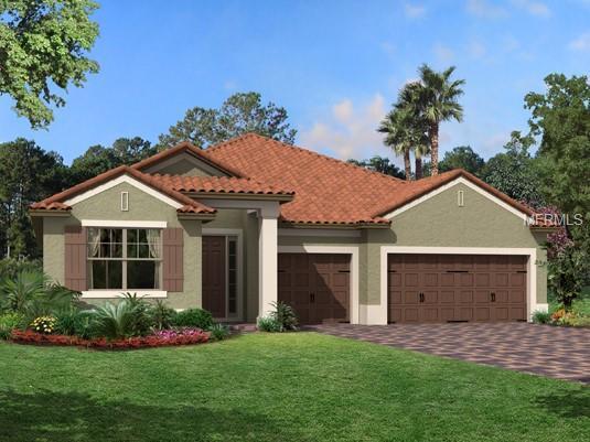 280 Teddy Rushing Street, Debary, FL 32713 (MLS #O5746800) :: Griffin Group
