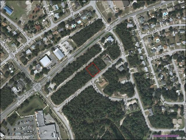 2252 Fernwood Street, Deltona, FL 32738 (MLS #O5747098) :: Premium Properties Real Estate Services