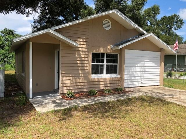 1588 S High Street, Deland, FL 32720 (MLS #O5747149) :: Baird Realty Group