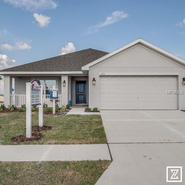 403 Buchannan Drive, Davenport, FL 33837 (MLS #O5747471) :: Bustamante Real Estate