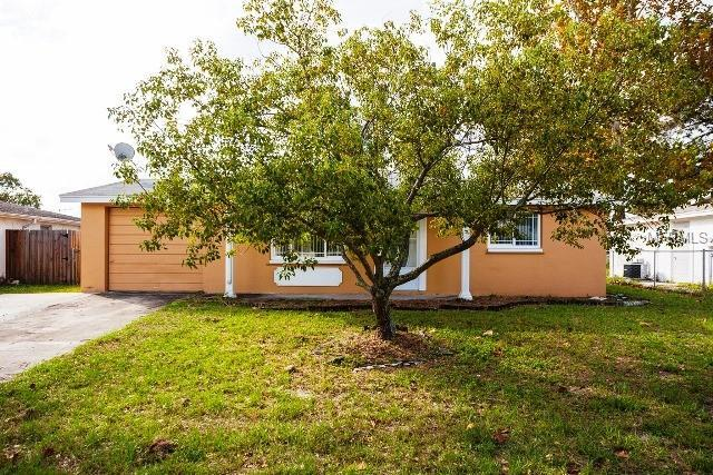 9101 Greenbriar Lane, Port Richey, FL 34668 (MLS #O5748030) :: Premium Properties Real Estate Services