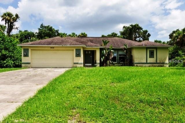 3826 Winer Road, North Port, FL 34288 (MLS #O5750180) :: Premium Properties Real Estate Services