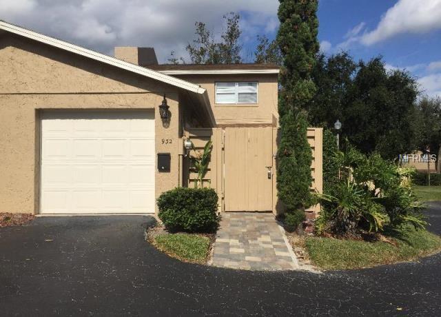 932 Park Lake Circle #42, Maitland, FL 32751 (MLS #O5750399) :: Gate Arty & the Group - Keller Williams Realty