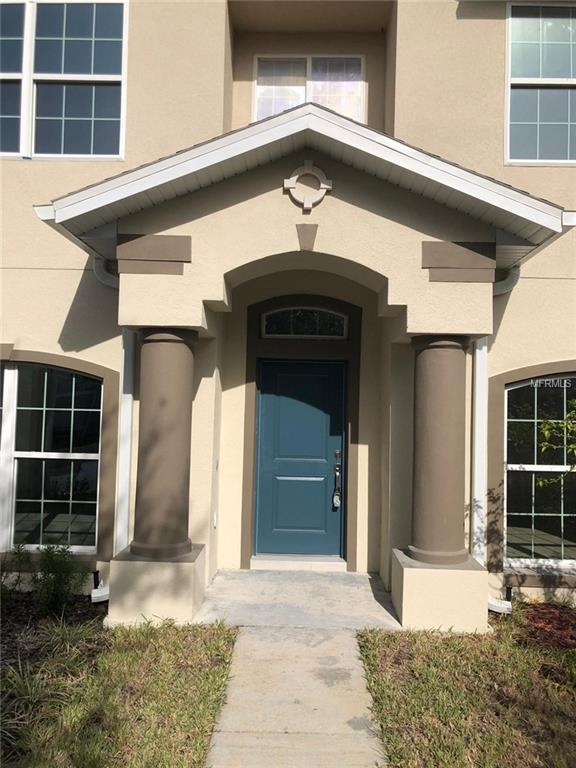 146 Blue Heron Court, Davenport, FL 33837 (MLS #O5750512) :: Gate Arty & the Group - Keller Williams Realty