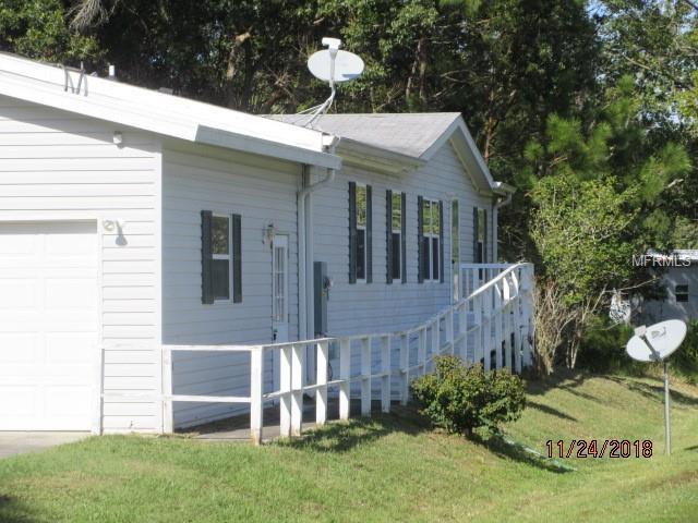 2355 Dora Pines Road, Mount Dora, FL 32757 (MLS #O5750597) :: The Duncan Duo Team