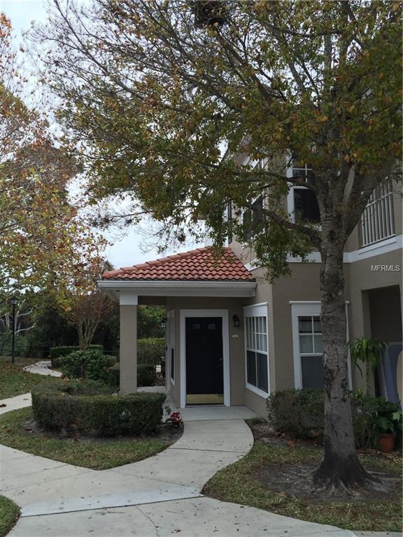 1311 Arbor Lakes Circle #1311, Sanford, FL 32771 (MLS #O5750802) :: Advanta Realty