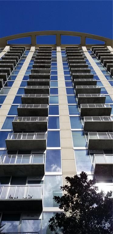 155 S Court Avenue #2614, Orlando, FL 32801 (MLS #O5751603) :: Premium Properties Real Estate Services