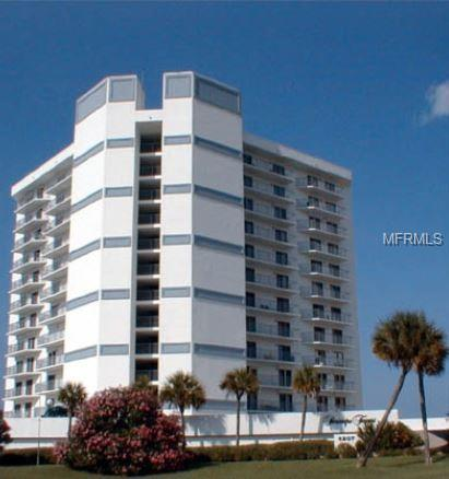 5207 S Atlantic Avenue #321, New Smyrna Beach, FL 32169 (MLS #O5751670) :: RealTeam Realty