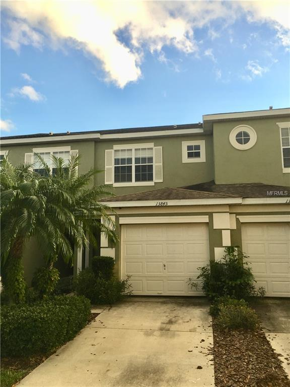 13845 Daniels Landing Circle, Winter Garden, FL 34787 (MLS #O5752102) :: Advanta Realty