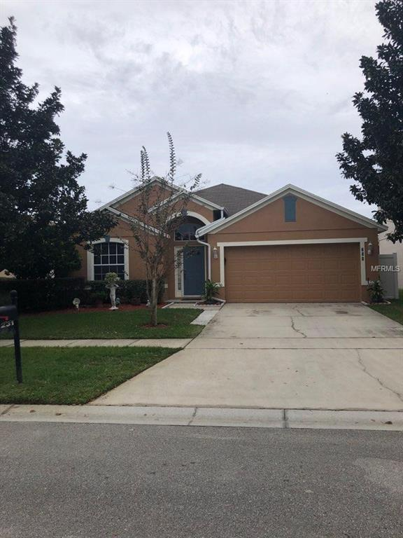 231 Copper Oak Court, Apopka, FL 32703 (MLS #O5752204) :: Team Touchstone