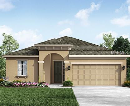 Address Not Published, Davenport, FL 33837 (MLS #O5752247) :: Mark and Joni Coulter | Better Homes and Gardens