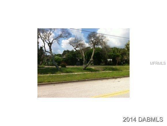 1521 N Grandview Avenue, Daytona Beach, FL 32118 (MLS #O5752645) :: The Duncan Duo Team