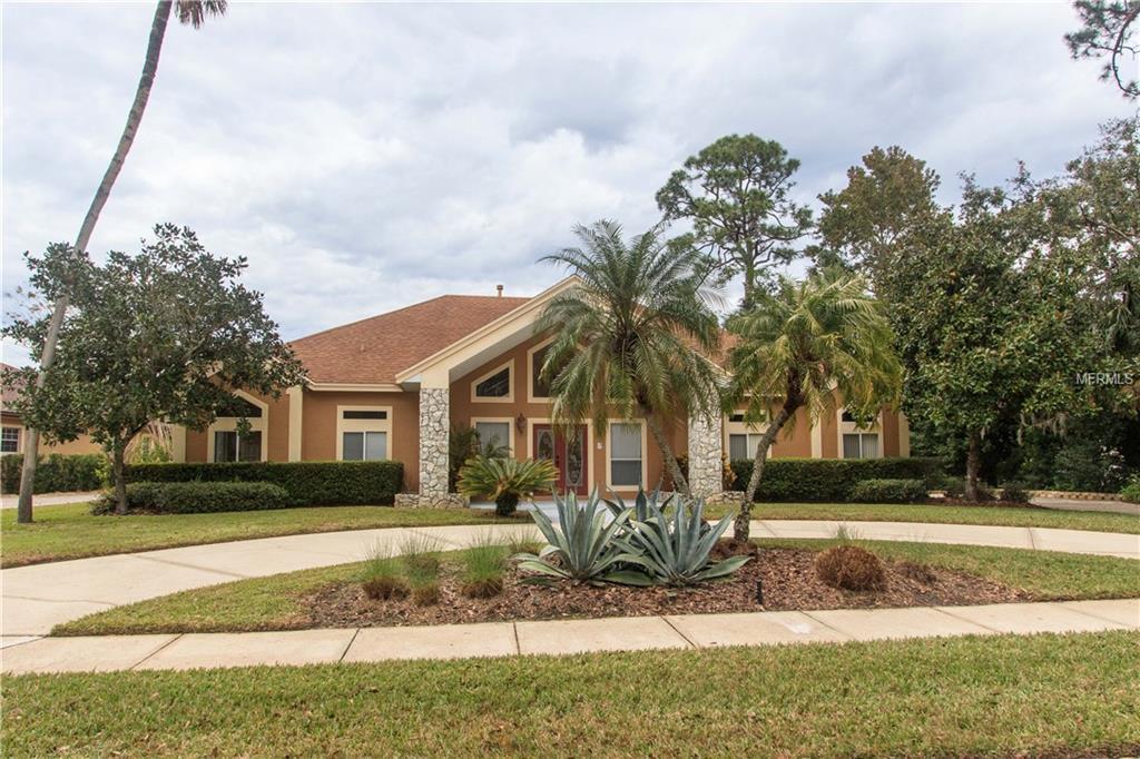 4977 Shoreline Circle, Sanford, FL 32771 (MLS #O5752716) :: American Realty