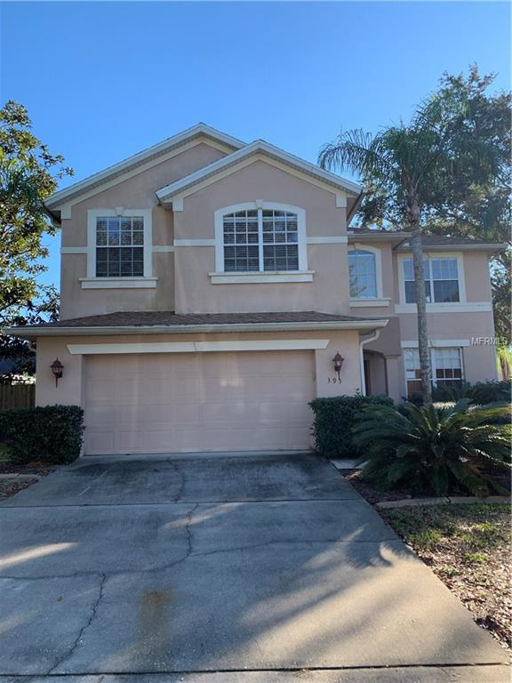 395 Carriage Way Court, Oviedo, FL 32765 (MLS #O5753267) :: Premium Properties Real Estate Services
