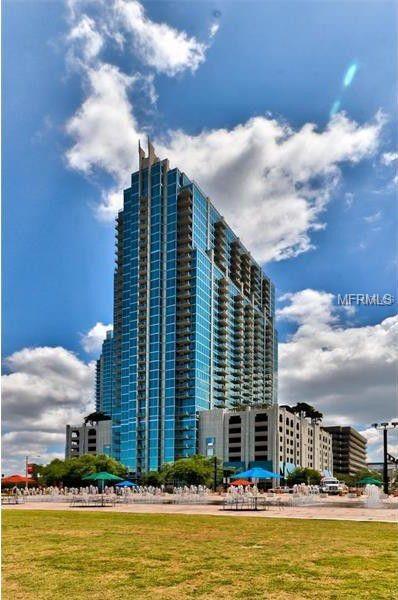 777 N Ashley Drive #1212, Tampa, FL 33602 (MLS #O5753415) :: The Duncan Duo Team