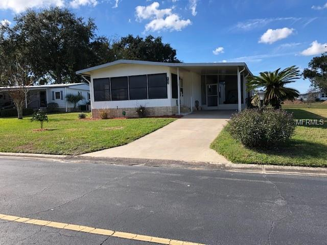 2142 S Citrus Circle #1720, Zellwood, FL 32798 (MLS #O5753566) :: The Duncan Duo Team